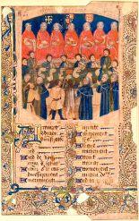 Medieval Common Pleas.